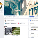 Facebook couverture parthenay